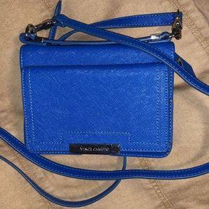 Vince Camuto Royal Blue Bag